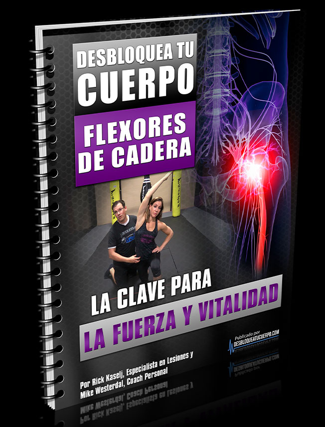 Unlock Your Hip Flexors Manual